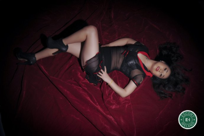 Sarah is a sexy Chinese escort in Dungannon, Tyrone