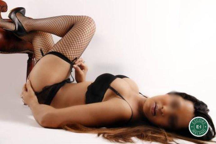 Carmen Del Rey is a sexy Costa Rican escort in Dublin 4, Dublin
