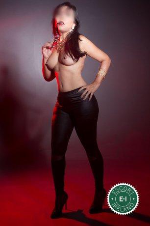 Kate Hot Lips is a hot and horny Brazilian escort from Dublin 4, Dublin