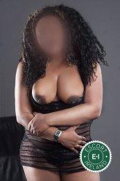 Anita is a super sexy Caribbean Escort in Listowel
