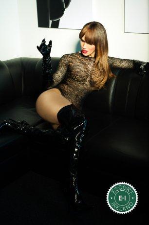 TV Nalissa Rodrigues is a very popular Italian escort in Dublin 1, Dublin