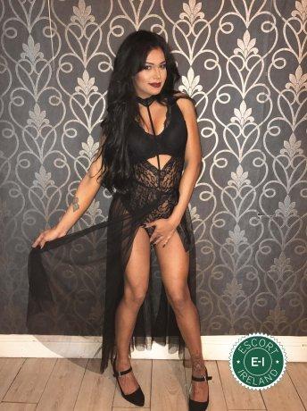 TV Lara Cristinny is a very popular Brazilian escort in Cork City, Cork