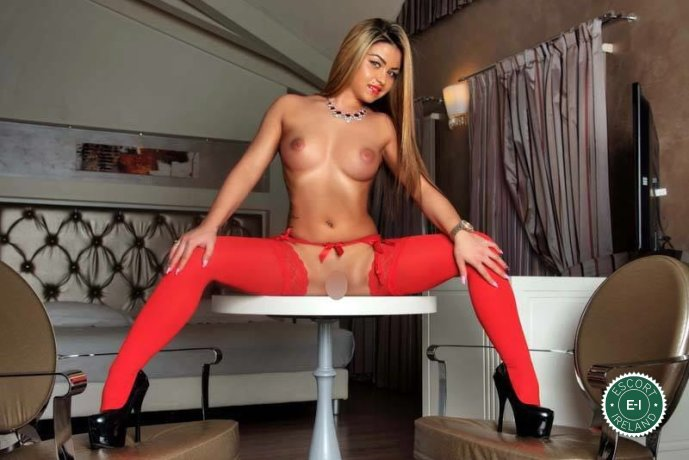 Lory is a top quality Spanish Escort in