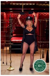 Spend some time with Sofia Dominatrix  in Longford Town; you won't regret it