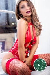 Spend some time with Milena in Limerick City; you won't regret it