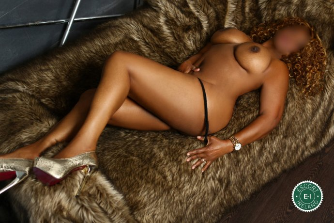 Catarina is a sexy Cuban escort in Longford