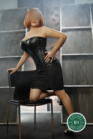 Mature Barbara is a top quality Spanish Escort in Limerick City