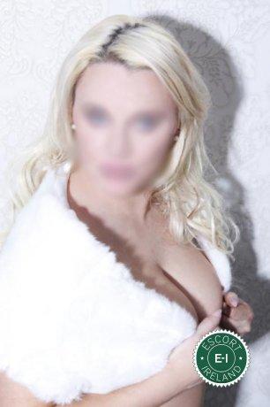 Irish Storm is a very popular Irish escort in