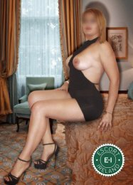 Spend some time with Carla in Limerick City; you won't regret it