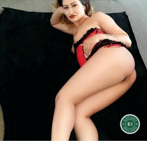 Bella Iza is a super sexy  Escort in Longford Town