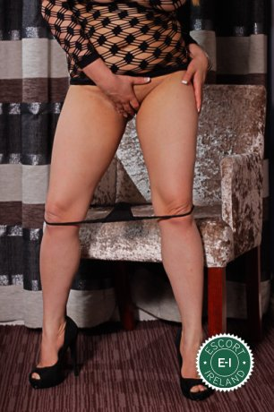 Hilary is a sexy South American escort in