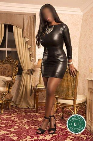 Nicole is a sexy Dominican escort in Dublin 4, Dublin