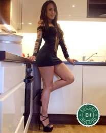 Meet the beautiful Bruna TS in Dublin 1  with just one phone call