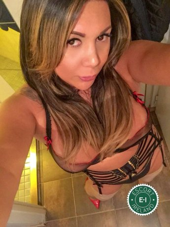 TS Fernanda Lima  is a top quality Brazilian Escort in Dublin 3