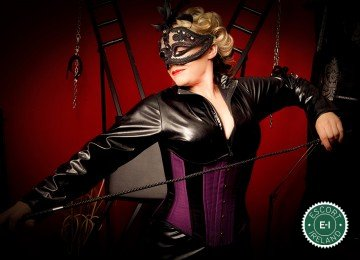Mistress Phi is a very popular Irish Domination in Dublin 6