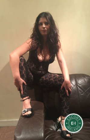 Dyana is a high class Greek escort Dublin 2, Dublin