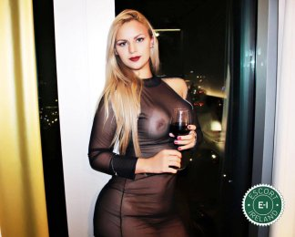 Meet the beautiful Claudia in Dublin 4  with just one phone call