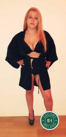 Cristal is a hot and horny Bulgarian escort from Ardee, Louth