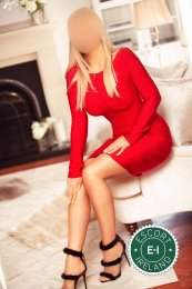Michelle Fox is a hot and horny Hungarian Escort from Cork City