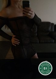 Michelle Fox is a top quality Hungarian Escort in Cork City