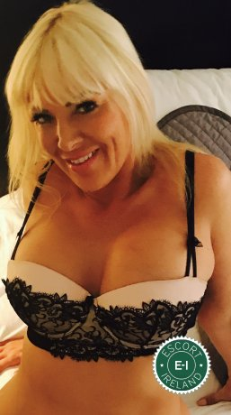 Book a meeting with New British Blonde Babe in Belfast City Centre today