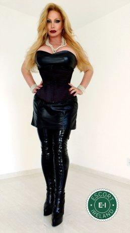 TS Brigitte Von Bombom is a super sexy Italian escort in Dublin 2, Dublin