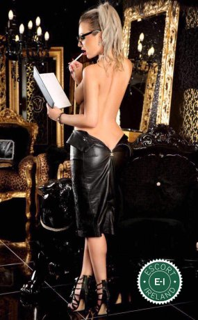 Book a meeting with Sexy Joanna in Dublin 18 today