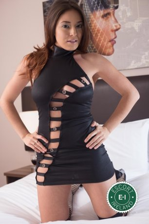 Sabrina is a high class Italian escort Galway City, Galway