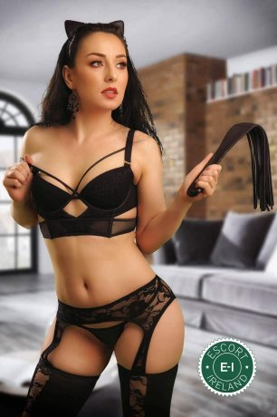 Julietta is a hot and horny Italian Domination from Dublin 7