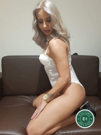 Book a meeting with Ayda XXX in Belfast City Centre today