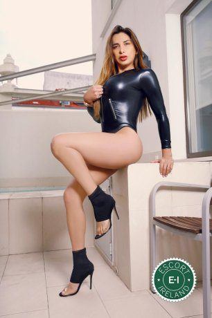 Laura TS is a top quality Colombian Escort in Cork City