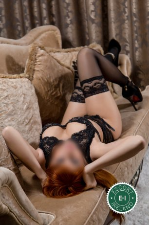 Natalia is a very popular Italian escort in Dublin 18, Dublin
