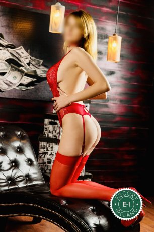 You will be in heaven when you meet Sofia, one of the massage providers in Dublin 2