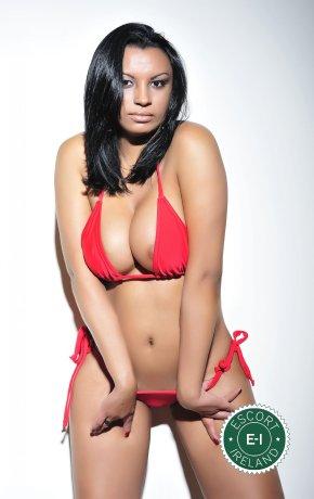 Lorena TS is a very popular Brazilian escort in Castlebar, Mayo