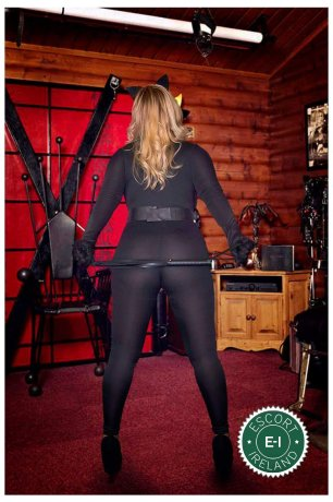 Meet the beautiful Sofia Dominatrix  in Longford Town  with just one phone call