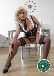 Meet the beautiful Adelle in Belfast City Centre  with just one phone call