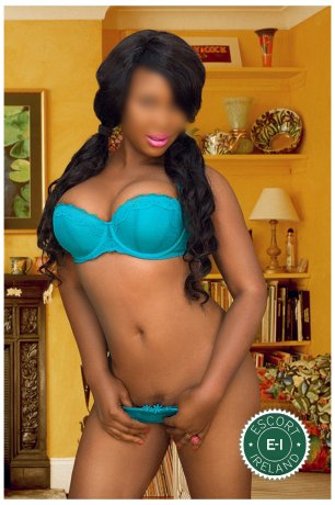 Honey Julia is a super sexy Caribbean escort in Dundalk, Louth