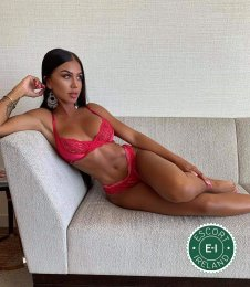 Sofia is a super sexy Italian Escort in Dublin 24