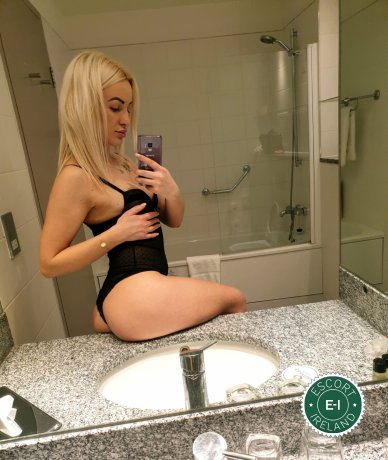 Tina is a very popular Hungarian Escort in Cork City