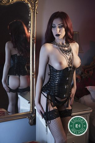 Meet Dominatrix Inna in  right now!