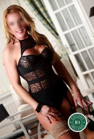 Isadora  is a very popular Spanish escort in Cork City, Cork