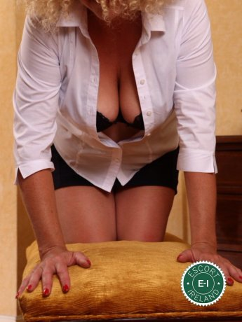Rose Irish is a hot and horny Irish Escort from Cork City