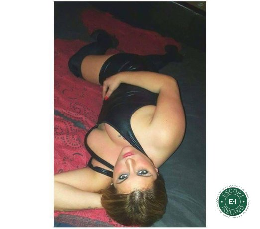 Amalia  is a super sexy Spanish escort in Tramore, Waterford