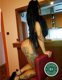 Alessia is a super sexy Italian Escort in Galway City