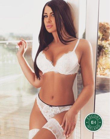 Lydia  is a super sexy Greek escort in Dublin 4, Dublin