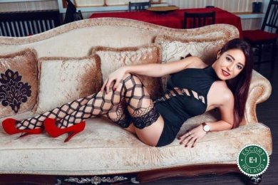 Spend some time with Sabrina in Galway City; you won't regret it