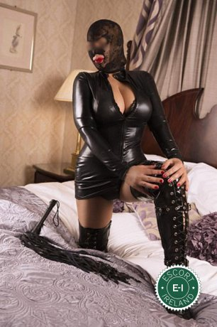 Maika is a sexy Spanish dominatrix in Dublin 9, Dublin