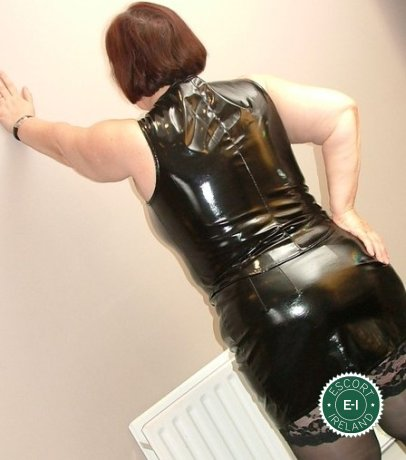Abigail Mature is a hot and horny English escort from Belfast City Centre, Belfast