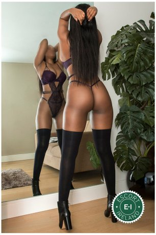 Sexy Jules  is a super sexy Kenyan Escort in South County Dublin