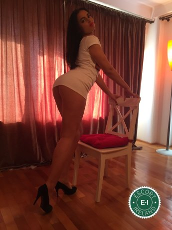 Ailyne is a very popular Cypriot escort in Belfast City Centre, Belfast